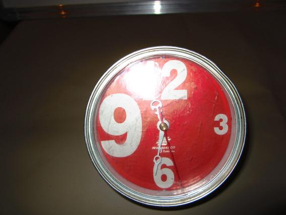 Reloj De Colecciòn Invermàtico Banamex