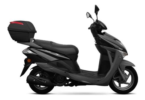 Zanella Styler 150cc Rt 2021 0km Arizona Motos (rc)