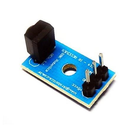 Modulo Receptor Ir P14 003262 Gbk Robotics