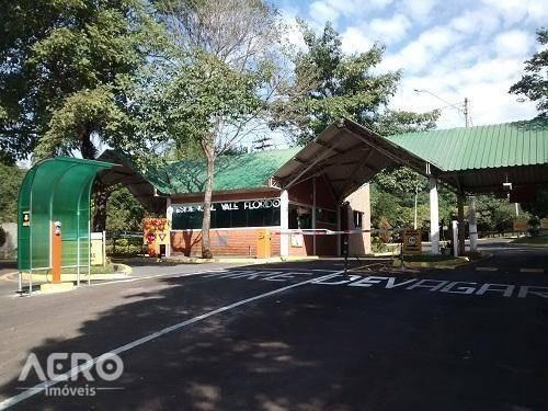Terreno À Venda, 450 M² Por R$ 150.000 - Vale Florido Ii - Piratininga/sp - Te0561