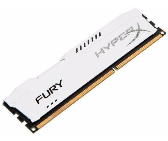 Dissipador Calor Memoria Ram Ddr2 Ddr3 Ddr4 Fury Hyperx