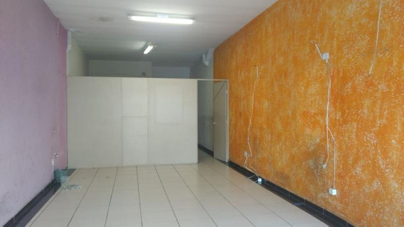 Comercial Para Locação Em Guarulhos, Vila Das Palmeiras, 1 Banheiro - Pc0885_2-599312
