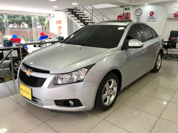 Chevrolet Cruze 1.800 C.c. Mec, 2012, Sunroof, Financio!