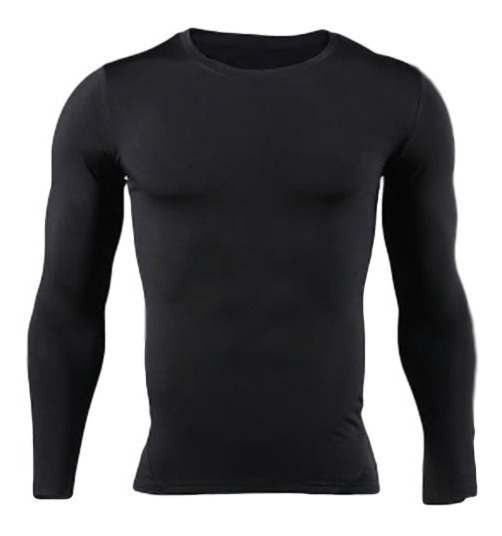 Blusa Camisa Térmica Flanelada Ref: 843