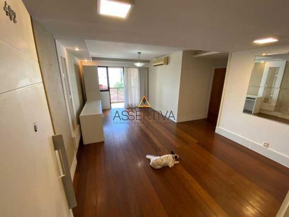 Apartamento-locação-botafogo-rio De Janeiro - Flap30351