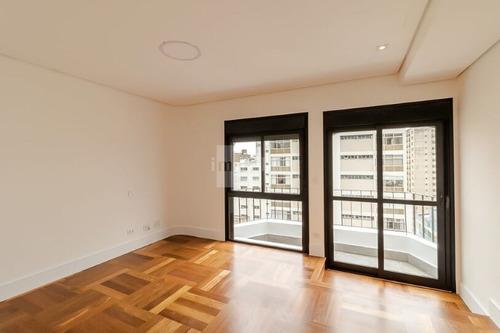 Imagem 1 de 15 de Cobertura 03 Vagas De Garagem 268,10m² De Área Útil 03 Dormitórios, Sendo 01 Suíte Com Closet - Pc98303