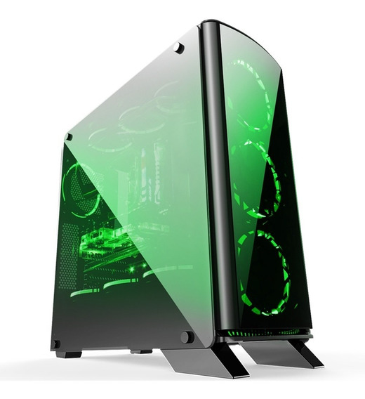 Pc Gamer Top Com I9 9900k, 64gb De Ram, Ssd 1tb, Rtx 2080ti
