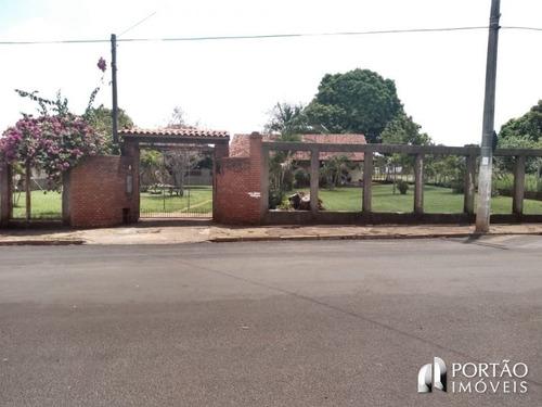 Chácara À Venda - Rod. João Ribeiro De Barros - Pederneiras, Pederneiras-sp - 4220