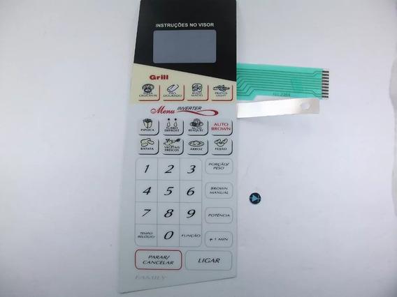 Membrana Panasonic Nn-g62 S/relevo