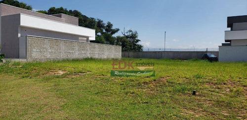 Imagem 1 de 4 de Terreno À Venda, 300 M² Por R$ 320.000,00 - Quiririm - Taubaté/sp - Te0751