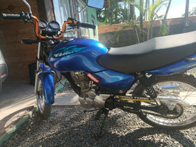 Honda Vendo Titan 2003 4mm