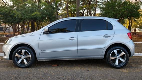 Volkswagen Gol Gol 1.6 Itrend 5p