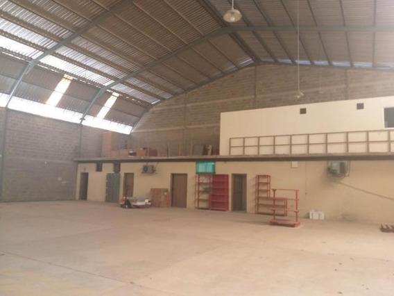 Galpon En Alquiler Zona Industrial Barquisimeto 20-18989 Jg