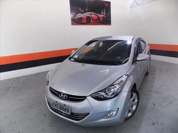 Hyundai Elantra 1.8 Gls 16v Gasolina 4p Automatico