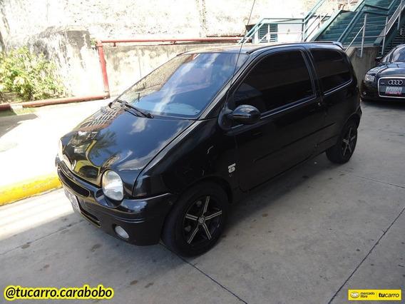 Renault Twingo Titanium