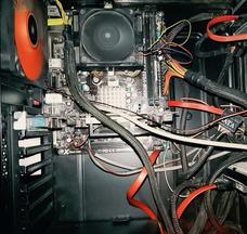 Reparación Armado Pc Notebook All In One Celular A Domicilio