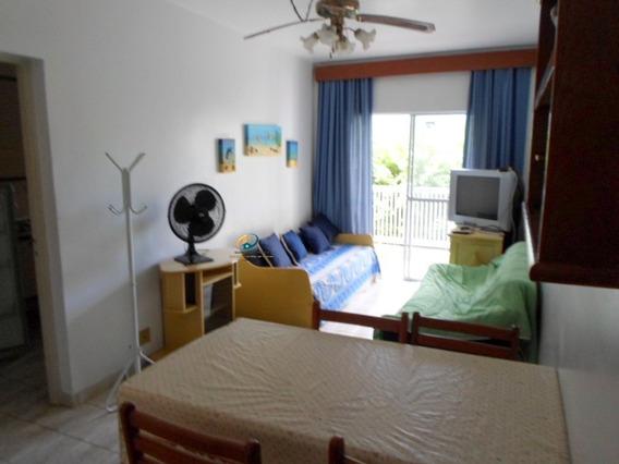 Apartamento Para Alugar No Bairro Enseada Em Guarujá - Sp. - Enl210-3