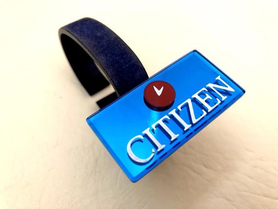 Citizen Wingman Windsurf Aqualand Combo - Suporte Mostruário
