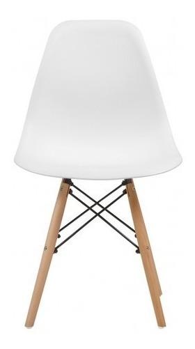 Silla Replica Eames - Blanco