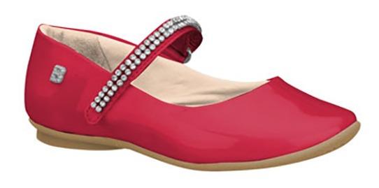 Zapatillas Casuales Princesa Niñas Bibi