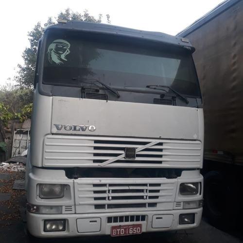 Imagem 1 de 7 de Volvo Fh 12 380 6x2