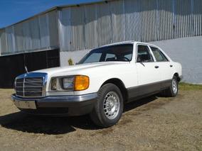 Mercedes Benz 280 Se 1980
