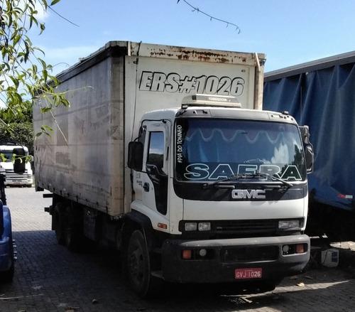 Gmc 15190 Truck