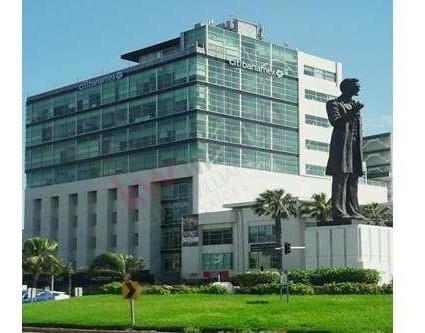 Oficina En Renta Sobre Blvd Paseo De Los Heroes En Zona Rio