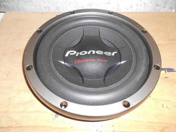 Cone Pioneer 12pol.+ Protetor Ws308