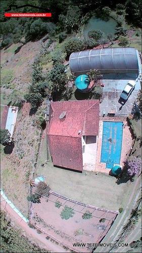 Imagem 1 de 15 de Chácara Em Bragança Pta. - 103