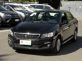 Peugeot 301 301 Active Vti 1.6 2018