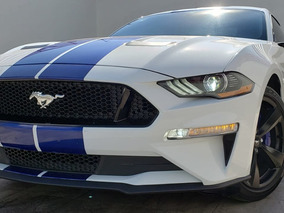 Ford Mustang 5.0l Gt V8 2018
