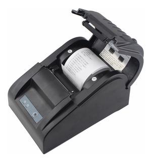 Impresora Termica Usb Pos 58mm Rj11 Sistema Pos