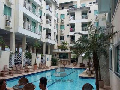 Lindo Apartamento Em Bombas Excelente Localização - Sm-142-1