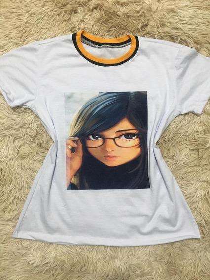 Blusa Tshirts