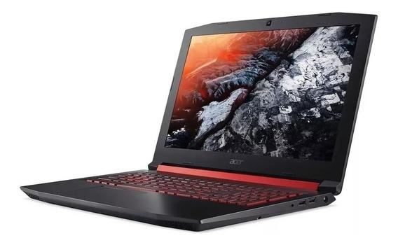 Notebook Gamer Acer Aspire Nitro An515-51-77fh I7+ Brinde