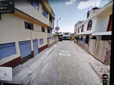 Arriendo Departamento Sector Roldos Quito