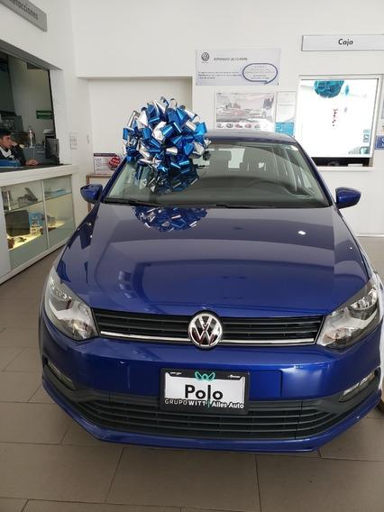 Volkswagen Polo Starline Titronic Modelo 2020 Nuevo