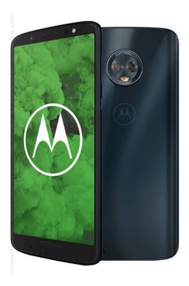 Celular Motorola Moto G6 Plus Nuevo Libre Xt1926