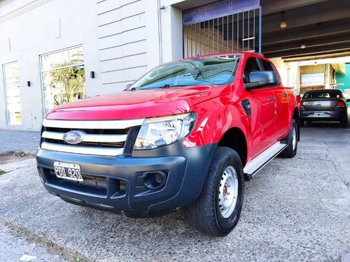 Ford Ranger Xl Safety 2.2 2015 115.000km