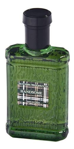 Handsome Paris Elysees De 100 Ml - Perfume Masculino