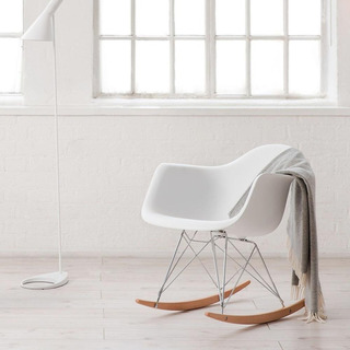 Sillón Mecedor Eames Rocking Chair