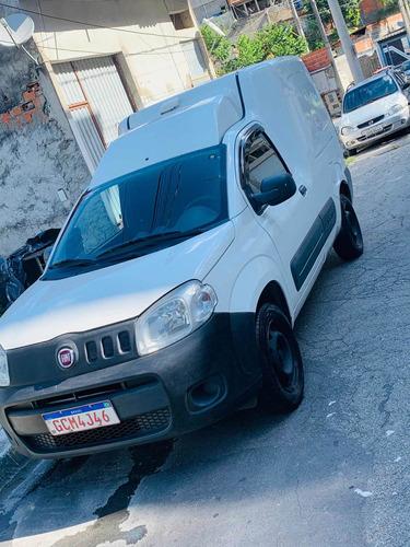 Fiat Fiorino 2016 1.4 Flex 4p