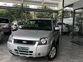 Ford Ecosport 1.6 Xlt Flex Manual 2006 Eco 06