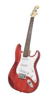 Guitarra Electrica Strato Onas Tres Microfonos Palanca