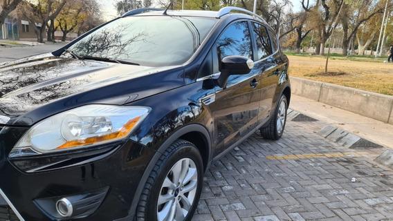 Ford Kuga 2.5t Mt Trend 4x4 2010