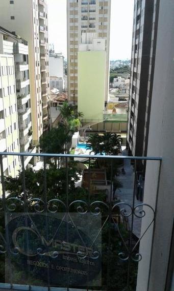 Apartamento Para Venda Em Campinas, Centro - Ap 632