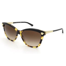 23dc53481 Óculos De Sol Versace Sem lente polarizada no Mercado Livre Brasil