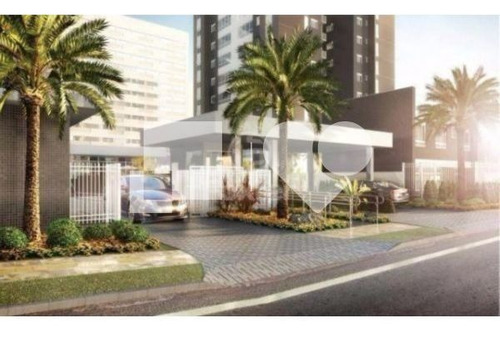 Imagem 1 de 9 de Apartamento - Humaita - Ref: 5505 - V-225212
