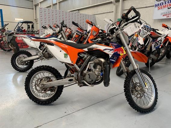 Ktm Sx 85 85cc 2013